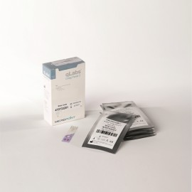 qLabs® PTZ-INR/aPTT Combo test strip 12 test strips