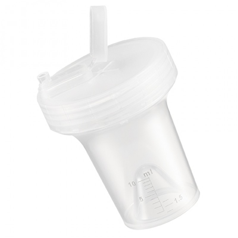C-KUP™ Liquefaction Test Cup 10 sample collection containers