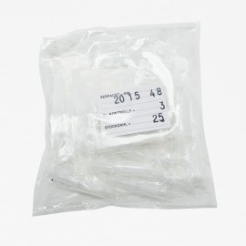 EnviteC AlcoQuant® S-Typ embout buccal 100 pièces