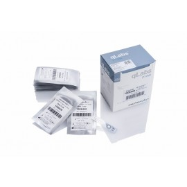 qLabs® PTZ-INR bandelette 48 bandelettes (professional use only)